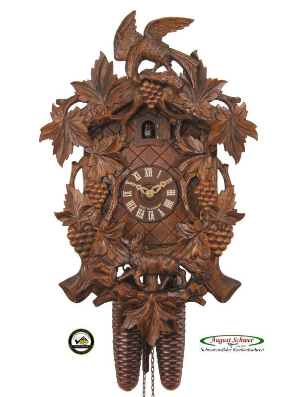 black forest cuckoo clock factory hauptstr 28 schoenwald black forest germany phone