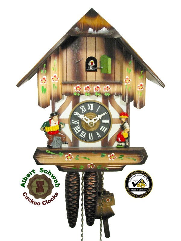 Black Forest Cuckoo Clocks - The Original from Germany